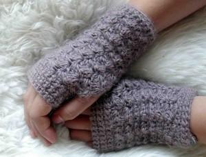 Crochetwrist